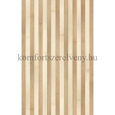 Golden Tile Bamboo mix falidekor