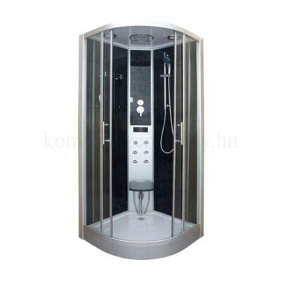 Sanotechnik Relax gőz-zuhanykabin