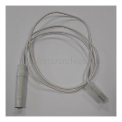 Fég elektróda vezetékes