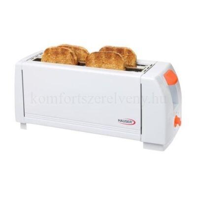 Hauser kenyérpirító T-224