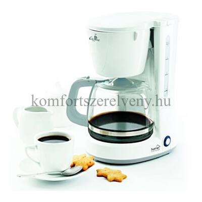 Home tea- és kávéfőző HG KV 06