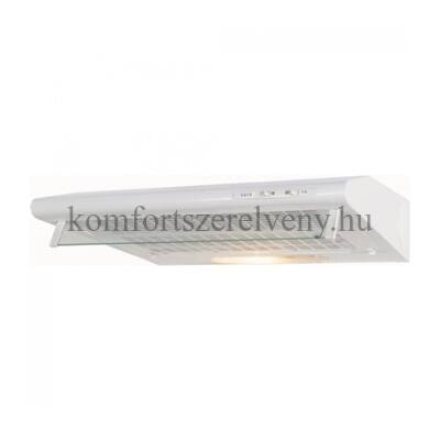 Mora páraelszívó OP610W 60 cm fehér